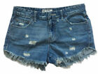"""Free People Size 25"""" Shorts for Women"""