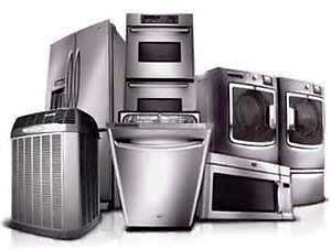 Free Appliance Pick Up And Removal