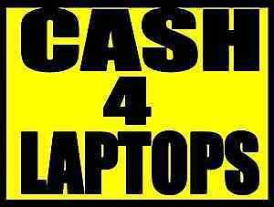 Get cash for BROKEN LAPTOPS,IPHONES,IPAD- argent pour LAPTOPS