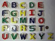 Leap Frog Letters