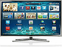 SAMSUNG 40,48,50 INCH, 60INCH LED SMART TV – WINTER BLOWOUT!  -
