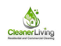 KW cleaners needed part time to full time