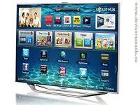 Television Samsung 46″ ES8000 Series 8 SMART 3D Full HD LED TV