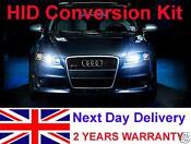 HID Xenon Conversion Kit H3