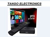 $39.95/MUNLIMITED INTERNET/TVONIP IPTV CHANNELS/ANDROID TV BOXES