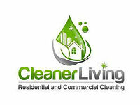 Cleaner Living Spring Cleaning Special