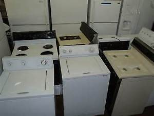 WILL PAY $$ CASH $$ FOR APPLIANCES IN DECENT SHAPE