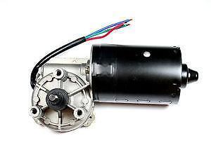 Reversible Electric Motor