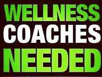 Looking for SERIOUS and MOTIVATED people in the wellness field