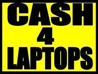 $ OPEN24/7 $ GIVE ME A CALL WE Buy'EM ALL*******LAPTOPS******!!!