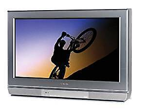 WANTED SONY OR TOSHIBA 16:9 WIDESCREEN CRT TV