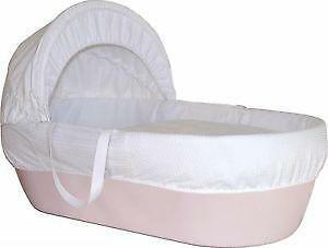 Nursery Furniture Replacement Moses Basket Covers Bassinets & Cradles