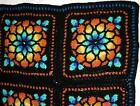 Handmade Knitted Afghans