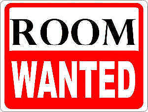 Room wanted for April 20th to Apr 23rd