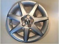 Toyota Prius Wheel Trim.
