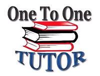 Licensed TEACHER : Math&English tutoring