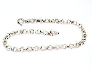 Sterling Silver Italy Bracelets