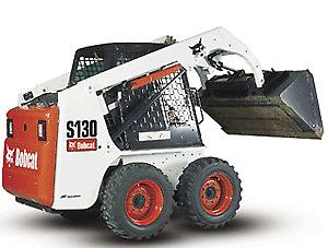 BOBCAT SKID STEER & EXCAVATOR RENTAL carusosrentall.ca
