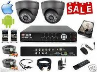 HD CCTV - LOW COST SYSTEM HOME OR BUSINESS