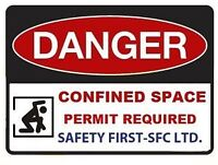 OSSA Confined Space