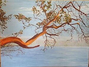 Local Artist Original Paintings - Gifts that last a lifetime! North Shore Greater Vancouver Area image 5