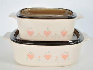 Corning Ware Casserole Sets : corning dinnerware sets - Pezcame.Com