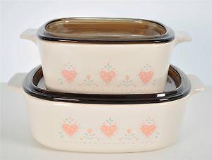 Corning Ware Casserole Sets & Corning Ware Set | eBay