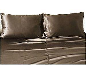 100 silk sheets king