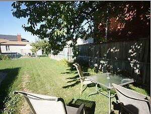 4 Bedroom 2-Storey Home, Great Location, All Utilities Included