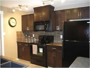 Executive West Side Condo - Furnished