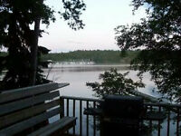 lake of the woods, affordable rental