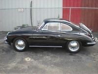 In search of Porsche 356, any year, condition.