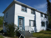 Furnished Houses and Room Rentals in Peace River!!