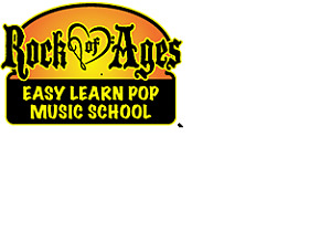 Rock Of Ages Music School