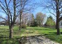 Vacant Land in Lovely Mount Brydges (REF#L215198/ L215199)