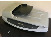HP SCANJET 8270 - Scanner Office Home Printer Scanning Photo Computer PC Apple Mac
