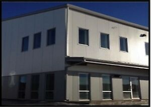 3,180 SQ. FT. INDUSTRIAL CONDO FOR SALE/LEASE
