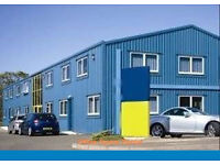 ** Mill Road Enterprise Park (EH49) Serviced Office Space to Let