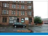 Co-Working * Dennistown - Central Glasgow - G31 * Shared Offices WorkSpace - Glasgow