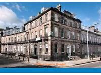 Co-Working * Walker Street - Central Edinburgh - EH3 * Shared Offices WorkSpace - Edinburgh