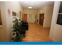 ** Milnpark Street (G41) Serviced Office Space to Let