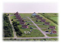 PEI Cottage Rentals - 2, 3 or 4 bedroom