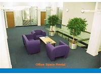 ** QUEEN STREET (G1) Office Space to Let in Glasgow