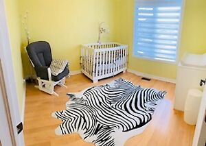 Baby Items - Bedroom set (Crib, Dresser, Changing Table & more!)