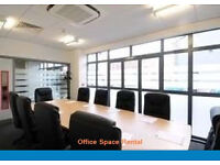 ** Bruton Way (GL1) Serviced Office Space to Let