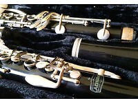 Do you - or did you ever - play flute, clarinet or oboe? Come and play with us :-)