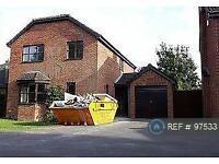 4 bedroom house in Orchard Rise, Gloucester, GL19 (4 bed)