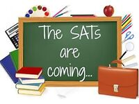 SATS REVISION/ KS2 TUTOR ENGLISH/MATHS AVAILABLE FOR SATS HELP!