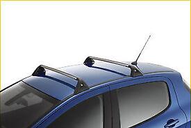 Peugeot 308 roof bars