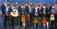 Authentic Mariachi band: the best trio in all of BC!